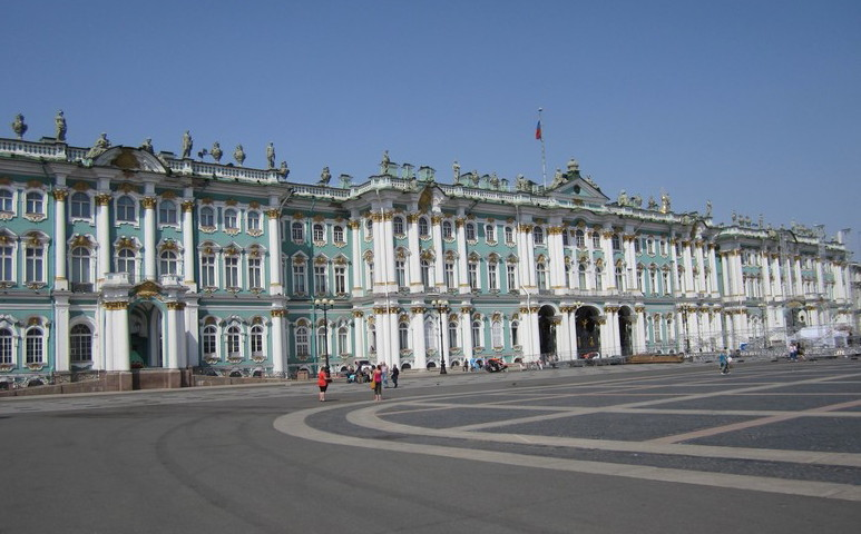 02 Ermitage
