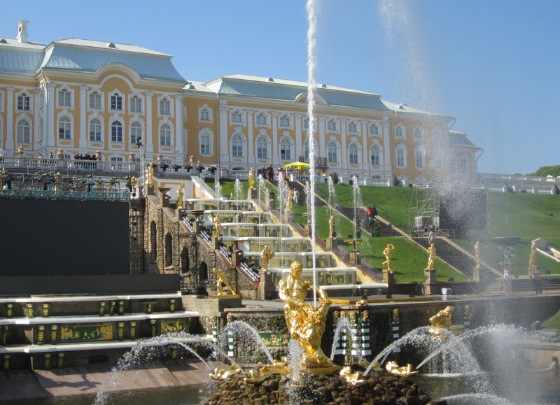 03 Peterhof