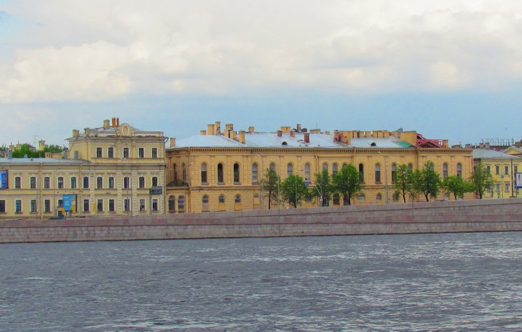 04 St Pétersbourg Néva