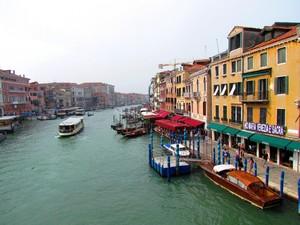 10 Venise vue du  Rialto