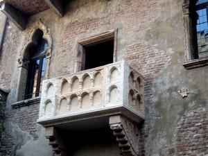 17 balcon de Juliette