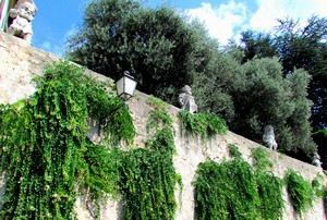 18 Monselice mur aux nains