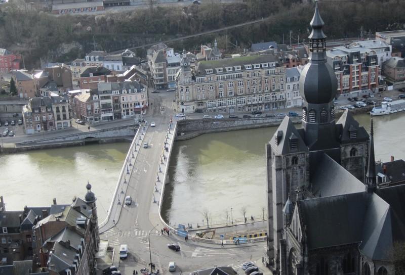 Belgique Dinant