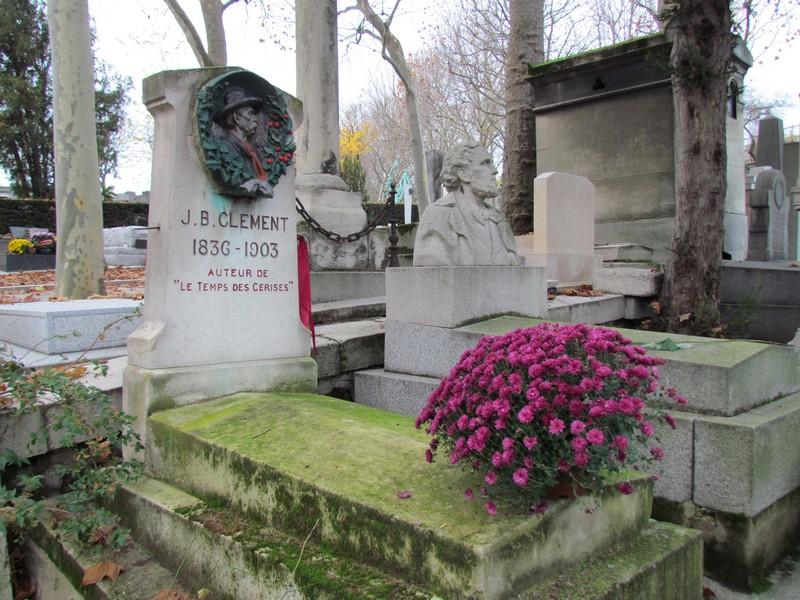 PARIS Pére Lachaise