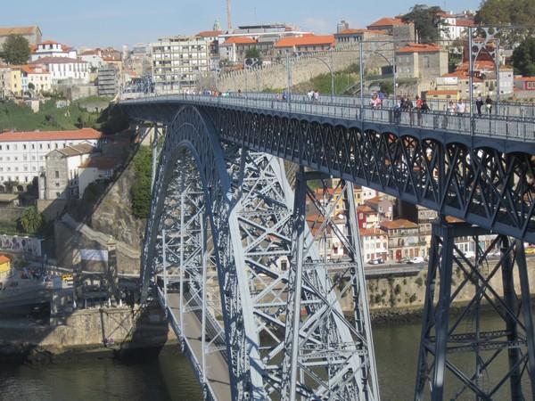 Porto pont Luis