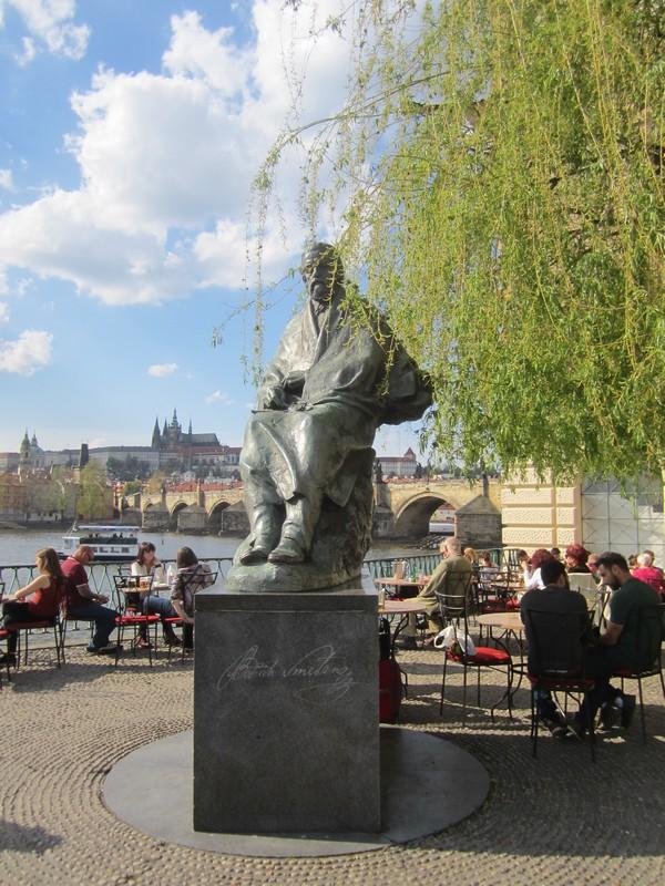 Prague Smetana