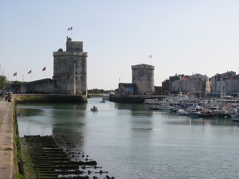 024 La Rochelle