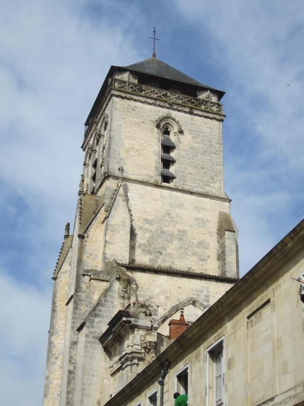 025 La Rochelle St Barthelemy
