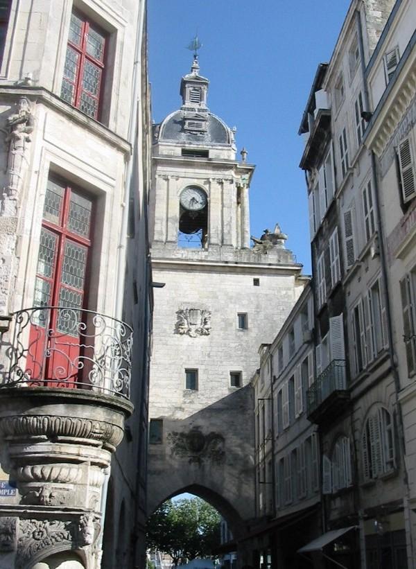 027 La Rochelle