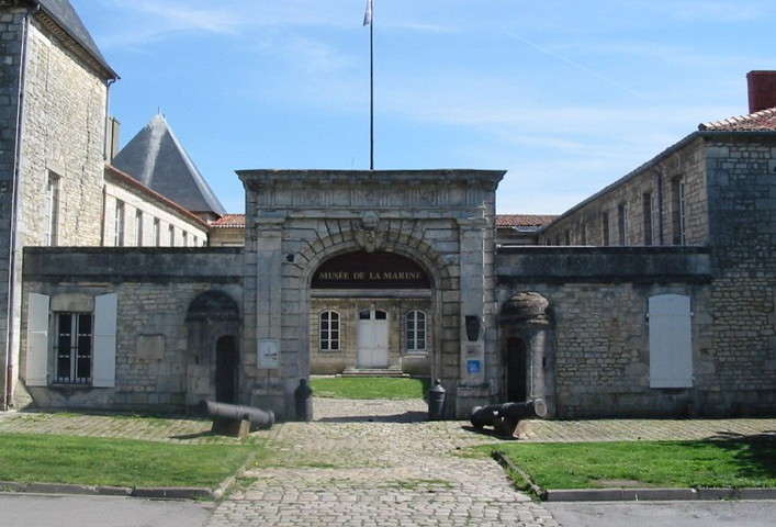 028 Rochefort hôtel de Cheusses