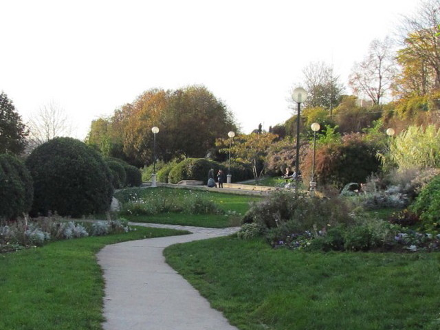 04 parc de Belleville
