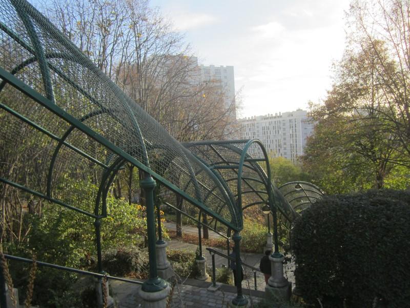 05 escaliers ancien passage Julien Lacroix