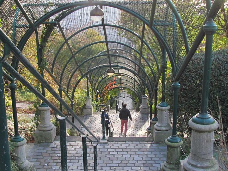 06 escaliers ex passage J Lacroix