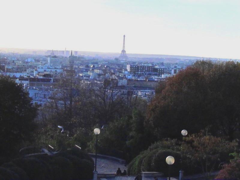09 vue sur Paris
