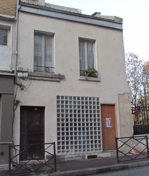 137 rue de Ménilmontant
