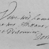1721 jb Dormay prisonnier
