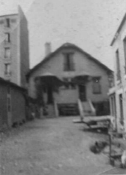 1939 maison