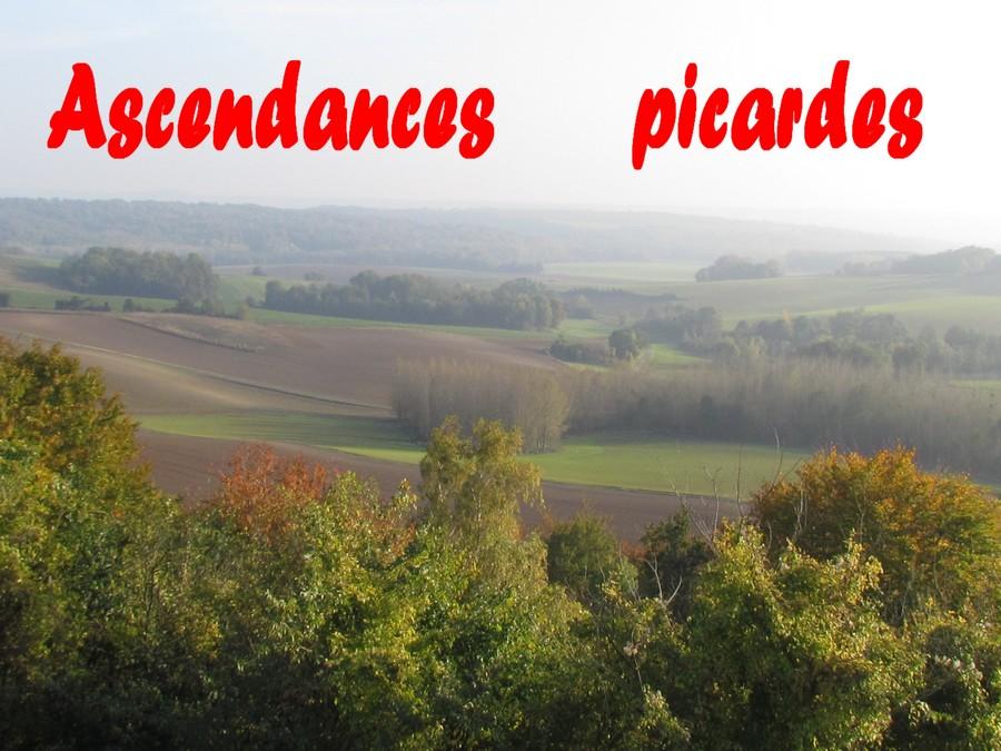 Ascendances picardes