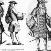 Atelier en 1720