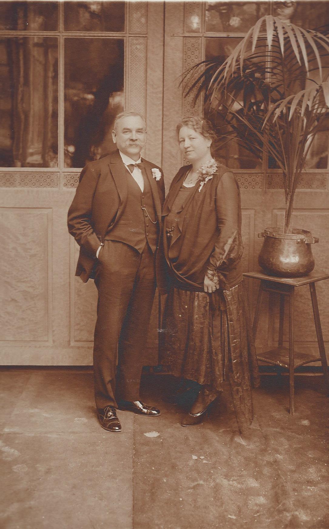 Berthe Edouard 1926