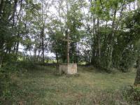 Bretonnière croix