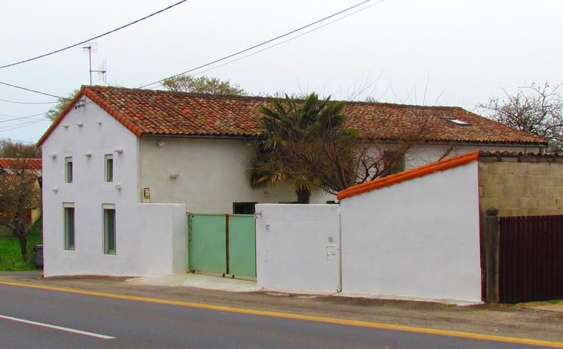 Brousses seconde maison Meunier