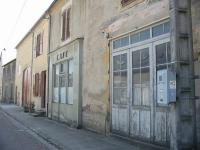 Café Lanseaume