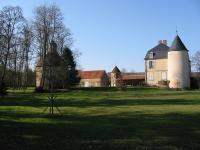 Château de Lichy côté 15è