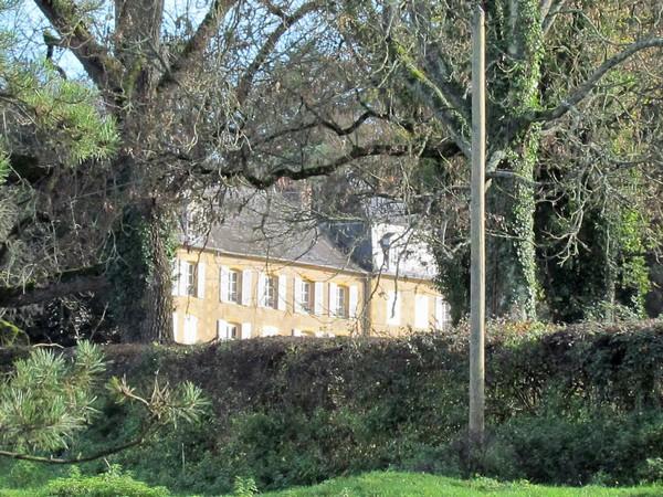 Château Huez