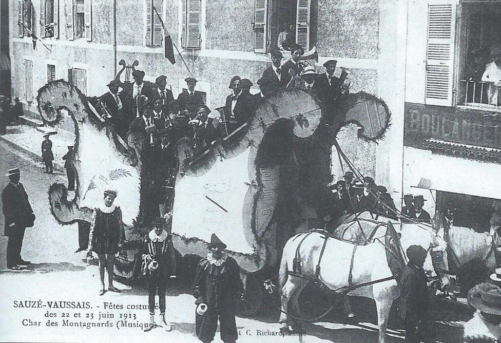 Char 1913