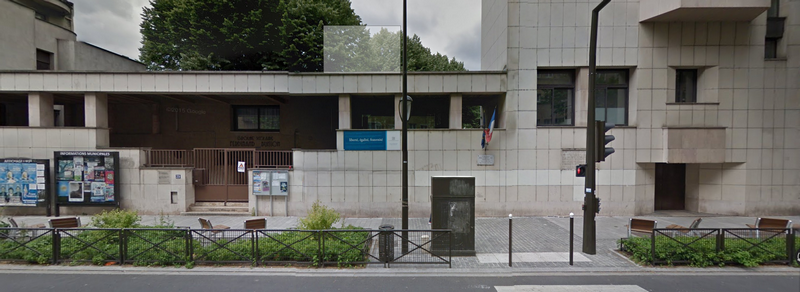 Ecoles Ferdinand Buisson