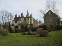 Longpont château