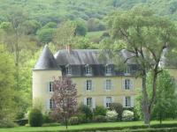 Lichy chateau3