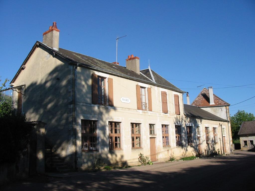 Mairie école