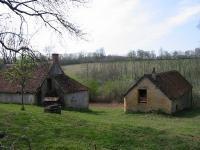 Moulin de Montat