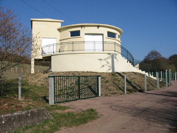 Station de pompage