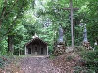 Ste Catherine chapelle