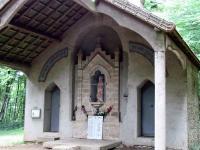 Ste Catherine chapelle2
