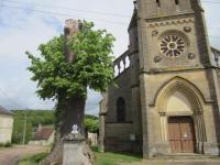 Tilleul église